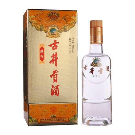 50°古井贡酒幽香型500ml