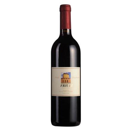 【清仓】意大利福瑞丽解百纳干红葡萄酒