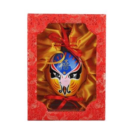 (清仓)52°红星文化国 禧 喜鹊 500ml