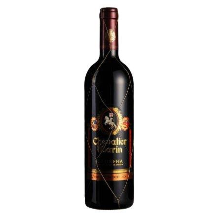 西班牙骑士马林干红葡萄酒