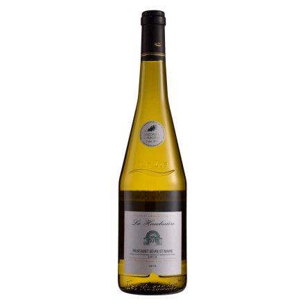 法国拉奥丁尼尔干白葡萄酒750ml