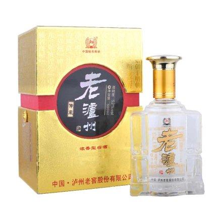 (清仓)52°老泸州酒传承500ml