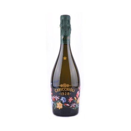 【清仓】意大利之花天然型起泡葡萄酒
