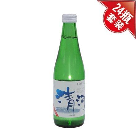 (清仓)13°韩国清河清酒300ml(24瓶装)