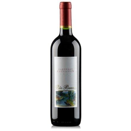 智利美景湾赤霞珠红葡萄酒750ml