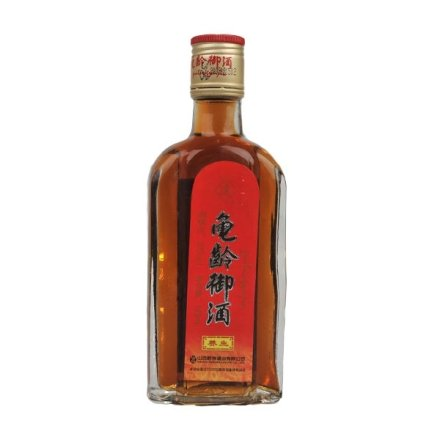 (清仓)30°龟龄御酒145ml