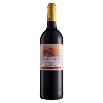 【清仓】法国都龙精选干红葡萄酒750ml