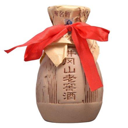 38°井冈山小老窖酒138ml