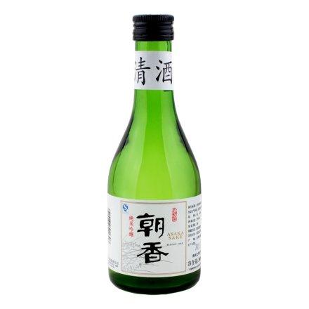 15°朝香纯米吟釀清酒300ml