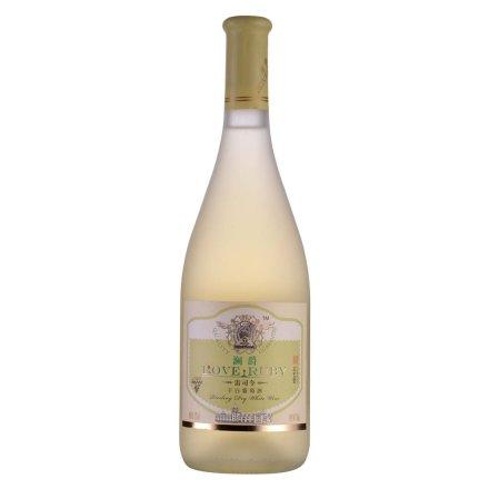 【清仓】澜爵雷司令干白葡萄酒750ml
