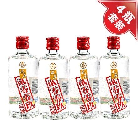 50°尖庄2009精酿125ml(4瓶装)