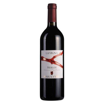 【清仓】意大利福瑞丽美乐干红葡萄酒
