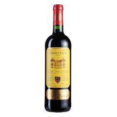 【清仓】法国圣露2009高级干红葡萄酒
