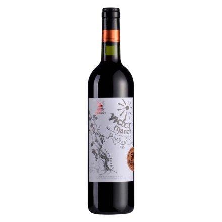 【清仓】威泰干红葡萄酒750ml