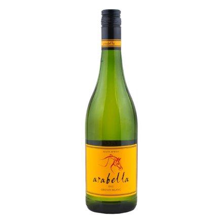 【清仓】南非艾瑞贝拉白诗南干白葡萄酒