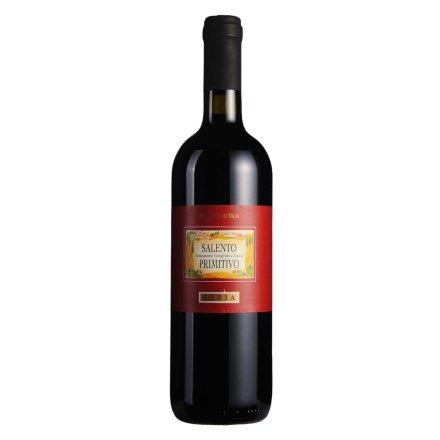【清仓】意大利普拉米提沃干红葡萄酒
