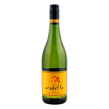 【清仓】南非艾瑞贝拉颂维翁布朗克干白葡萄酒