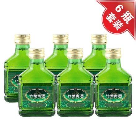 45°汾酒竹叶青125ml(6瓶装)