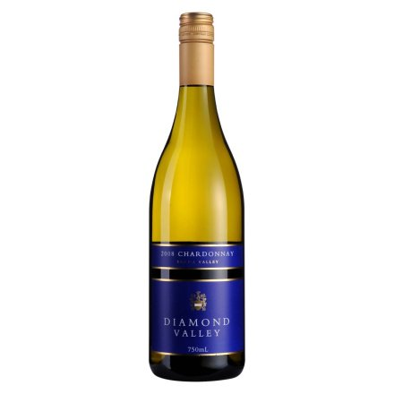 澳大利亚朗翡洛钻石谷莎当妮干白葡萄酒750ml