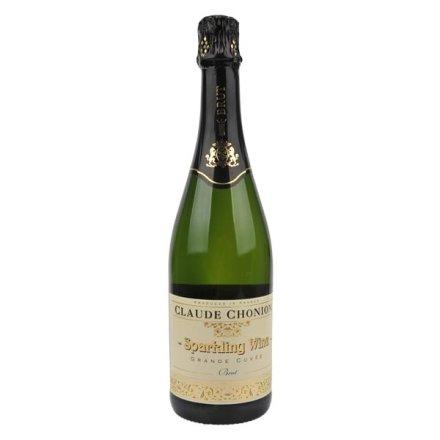 (清仓)法国哥德利安半干白起泡葡萄酒