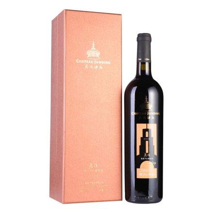 中国君顶高级干红葡萄酒