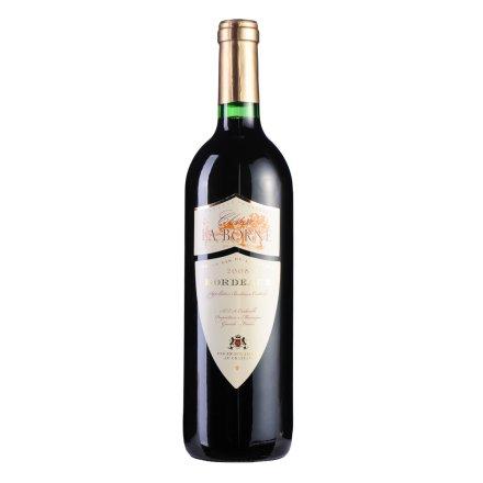 【清仓】法国报恩城堡2008干红葡萄酒