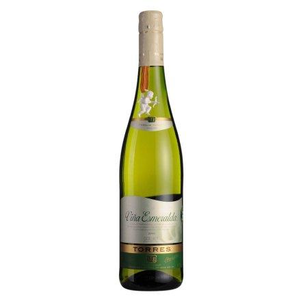 西班牙桃乐丝宝石半干白葡萄酒