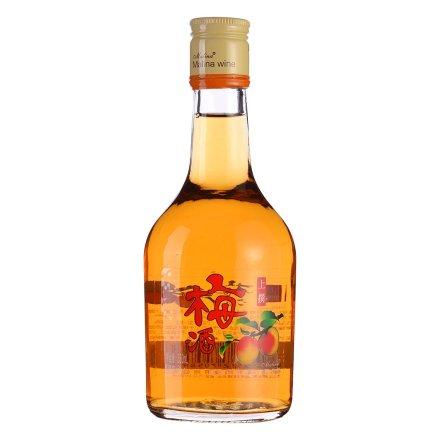 5°玛丽梅酒330ml