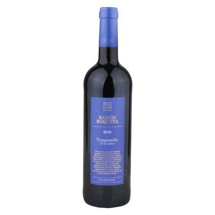 【清仓】西班牙罗蒙家族丹魄干红葡萄酒