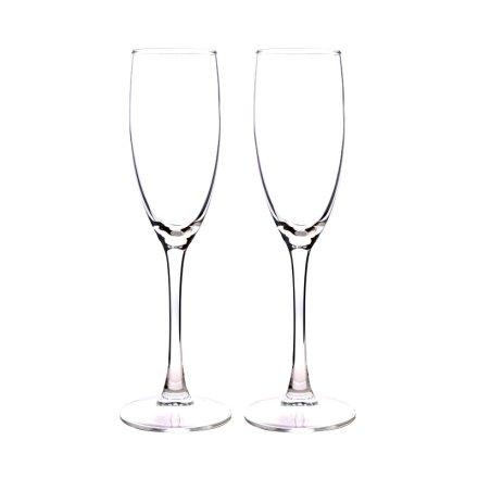 法国弓箭香槟杯双支装