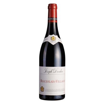 【清仓】法国博若莱村酿红葡萄酒