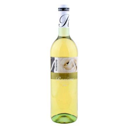 德国白玫瑰干白葡萄酒