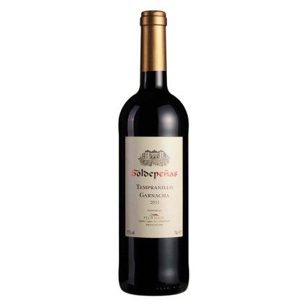 西班牙欧娜干红葡萄酒750ml