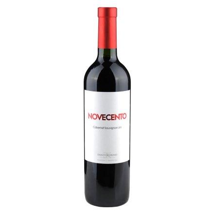 【清仓】阿根廷诺维森赤霞珠红葡萄酒