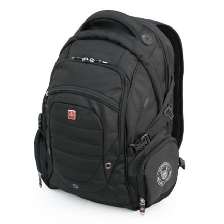 瑞士军刀双肩背包电脑包休闲包