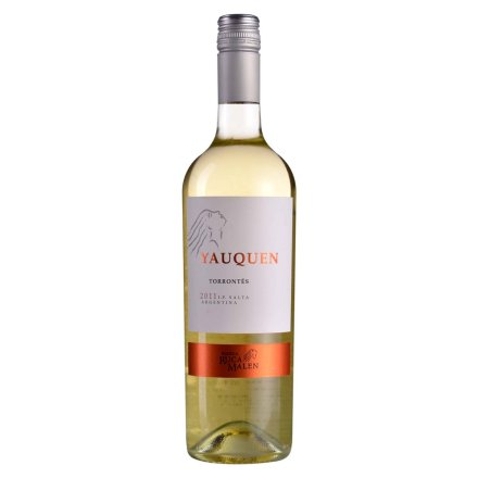 【清仓】阿根廷雅坤特浓情干白葡萄酒750ml