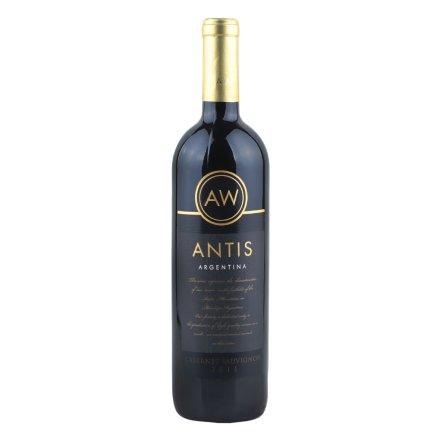 【清仓】阿根廷安泰斯赤霞珠红葡萄酒