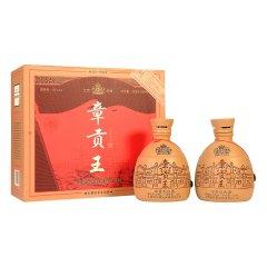 【清仓】50°旅游用酒-红色文化