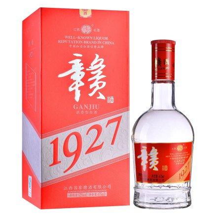 52°赣酒1927(五品)475ml