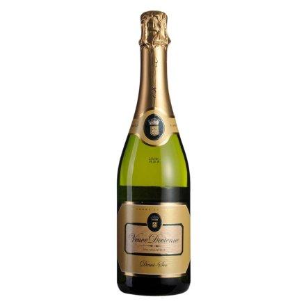 法国红盾皇家半甜起泡葡萄酒