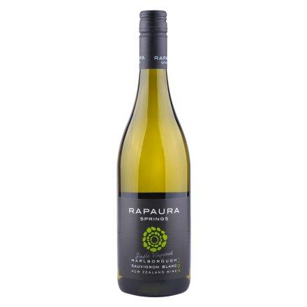 【清仓】新西兰拉帕泉马尔堡白苏维翁白葡萄酒