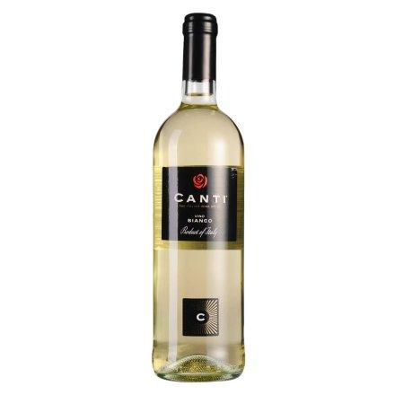 意大利康帝干白葡萄酒