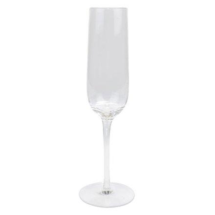 【清仓】香槟杯215ml
