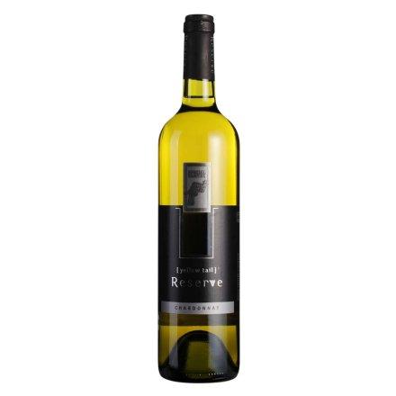 澳大利亚红酒黄尾袋鼠珍藏霞多丽白葡萄酒750ml