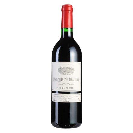 【清仓】法国柏略红葡萄酒