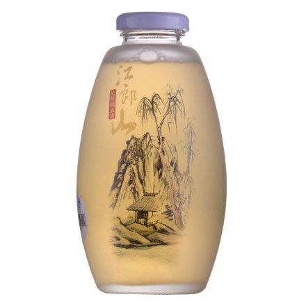 8°江郎山糯米酒玻璃瓶500ml