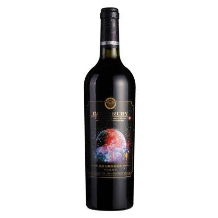 【清仓】中国澜爵天蝎座赤霞珠干红葡萄酒