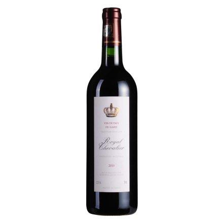 【清仓】法国骑士干红葡萄酒
