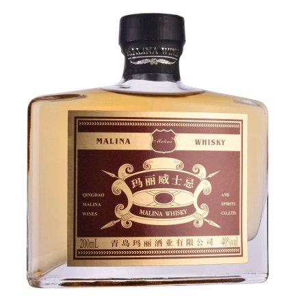 40°玛丽威士忌200ml