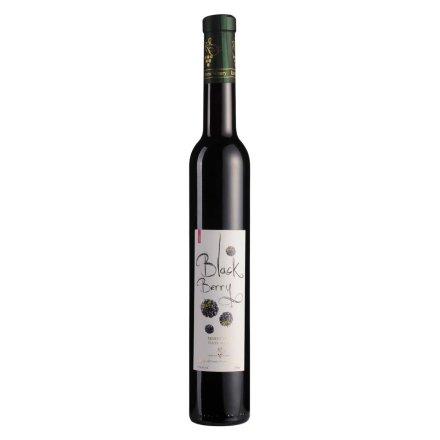 加拿大黑莓酒2009 375ml